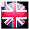 Bandera inglesa 60
