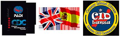 Buceo CID Lanzarote – Canary Island Divers