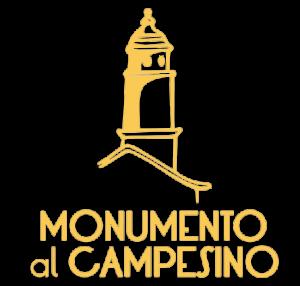 Logotipo Monumento al Campesino. Descubrir Lanzarote. Autor: CACT Lanzarote
