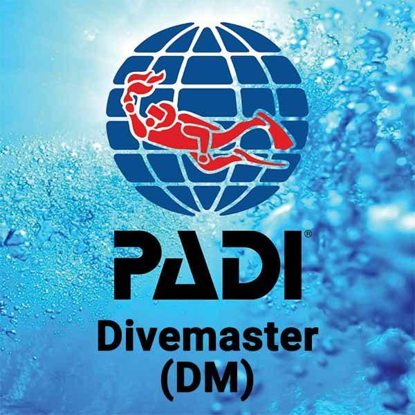 Buceo CID Lanzarote - Curso PADI Divemaster