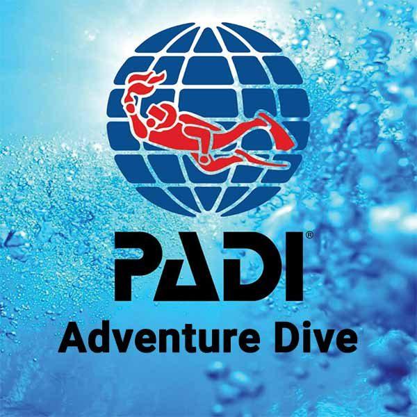 Buceo CID Lanzarote - Curso PADI Inmersión de aventura
