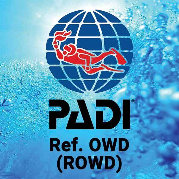Buceo CID Lanzarote - Curso PADI Referimiento open water diver