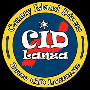 Logotipo CID Lanzarote