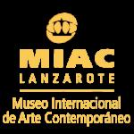 Logotipo MIAC - Lanzarote