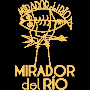 Logotipo Mirador del Rio - Lanzarote