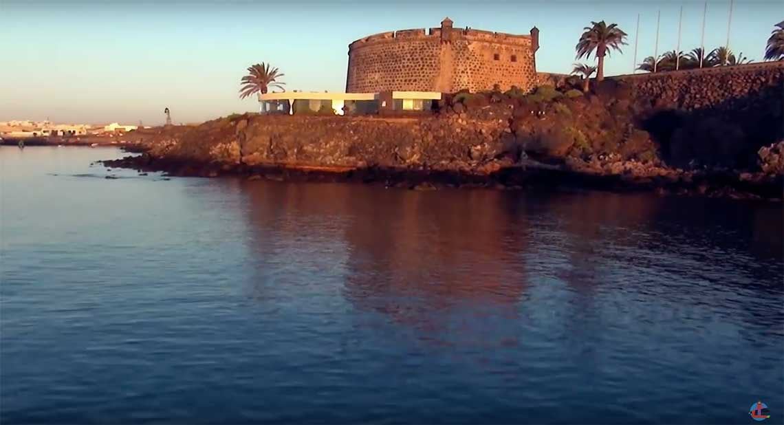 Las mejores visitas de Lanzarote. Autor: CACT Lanzarote
