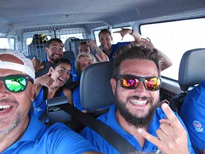 IDC PADI - CID Lanzarote