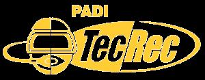 Logo PADI TecRec
