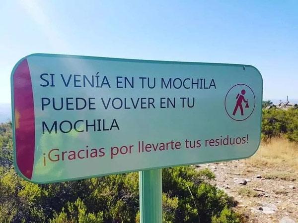 Conservar Lanzarote