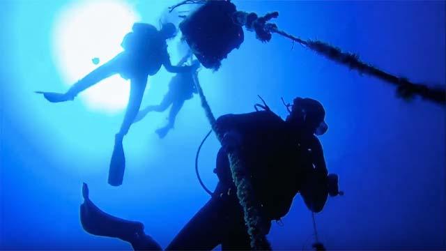 Las mejores inmersiones de Lanzarote. Richies place