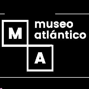 Logotipo Museo Atlántico