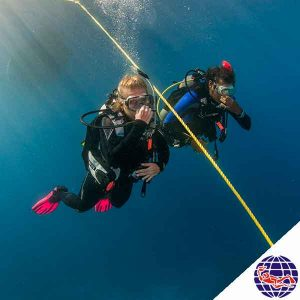 Curso PADI Assistant Instructor (AI)