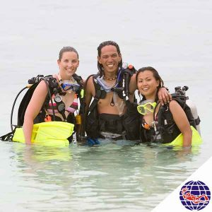 Curso PADI Advanced Open Water Diver (AOWD)