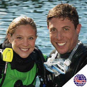 Curso PADI Adventure Diver (AD)