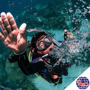 Curso PADI Open Water Diver (OWD)