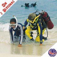 Oferta. Curso PADI Rescue Diver (RD)