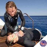 Curso PADI Rescue Diver (RD)